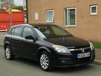 Vauxhall Astra * 12 Months MOT * Low Mileage 41K
