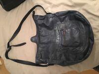 Bye leather bag Nat & Nin