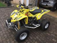Road legal Suzuki ltz400 ltr banshee raptor