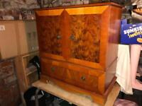 Tv cabinet + free delivery