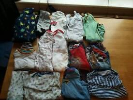 Boys 18-24 month bundle