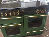 RANGEMASTER 110 LEISURE PROFESSIONAL GAS COOKER 110 CM...FREE DELIVERY