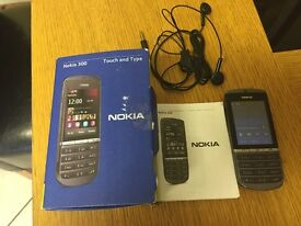 Nokia asha all in box 02