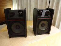 Bose 305 Direct reflecting speaker system