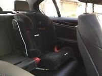 Recaro Monza Nova child seat