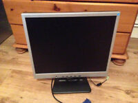 Computer Monitor HNC AG191DP