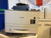 Canon A4 Black & White Printers For Sale
