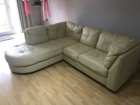 Lether Corner Sofa for sale!!!