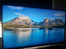 50 inch smart hd tv