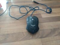 ProHavit Magic Eagle Mouse (Gaming Mouse)