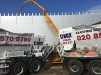 Volumetric Concrete Mixer Operator Immediate Start.