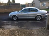 JAGUAR XType (Very Reliable well maintained car)