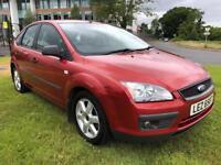 Ford Focus 2007 1.6 Diesel