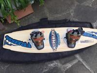 Wake board £30