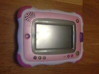 Kids innotab tablet pink