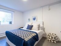 STUDENT ROOMS TO RENT IN SOUTHAMPTON. NON EN-SUITE WITH PRIVATE ROOM ,PRIVATE BATHROOM ,FREE WI-FI