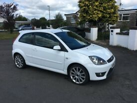 Ford Fiesta ST 56 plate fully standard in excellent condition