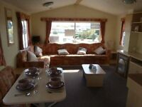 Hunstanton Caravan for Rent - 6 Berth - Manor Park - Available Now!