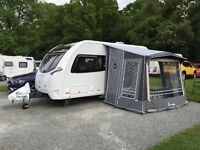 Isabella Minor Caravan Awning