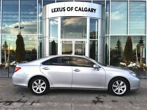 2009 Lexus ES 350 6A Premium Package w/ Navigation