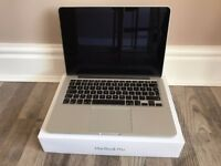 Apple MacBook Pro 13 inch 256GB early-2015 with Box & Original Accessor. | Used Laptops Computer SSD