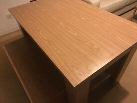 Oak Dinning table for collection