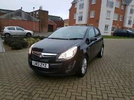 VAUXHALL CORSA 1.3 2013 - ONLY 2 OWNERS - 42K WARRANTED MILES!