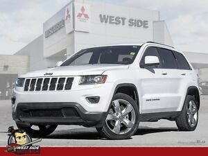 2014 Jeep Grand Cherokee Laredo-Accident Free-3.6L V6-$105/WEEK