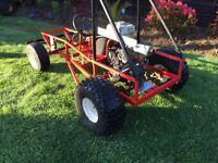 Off Road Go Kart Buggy £275!!