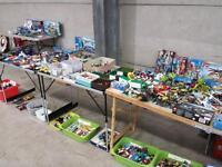 Lego set - mini figure