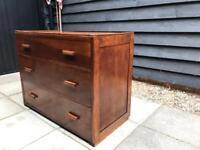 Chest drawer-3 drawer