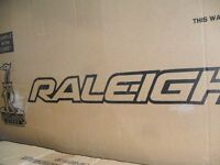 Raleigh Chopper Mk 3