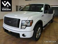 2011 Ford F-150 FX4 ECOBOOST 4X4