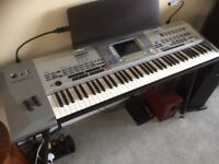 Yamaha PSR9000 Pro Keyboard