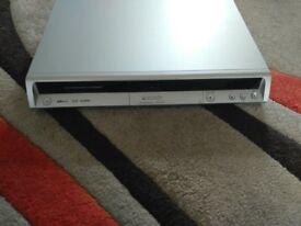 Panasonic DMR-EZ25 MULTI FORMAT DVD Recorder