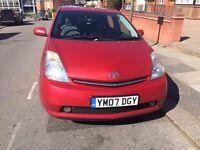 TOYOTA PRIUS HYBRID T-Spirit, PCO READY , MOT 17/12/2016, Clean Car, Road Tax £10 a Year