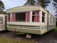 Willerby Herald FREE DELIVERY 35x12 3 bedrooms 2 bathrooms Scotlands biggest selection of statics