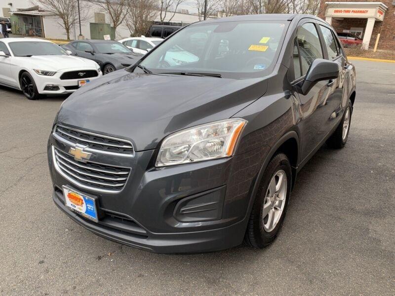 Image 8 Voiture Américaine d'occasion Chevrolet  2016