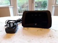 BT Home Hub 3.0 Type B wireless Router with power supply adapter