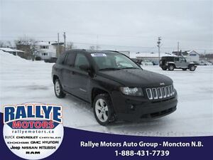 2014 Jeep Compass NORTH EDITION! 4X4! AIR! PWR PACK!