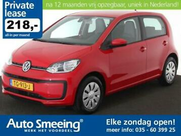 Volkswagen up! 1.0 BMT MOVE UP! Airco Maps + More