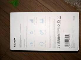 TP-LINK AC 750, wifi network extender