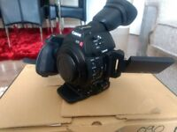 Canon C100 FOR SALE