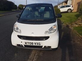 Smart for two pulse 1.0 71 BHP