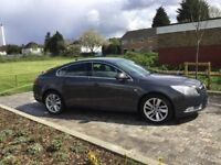 Vauxhall insignia 2012 Only £3950