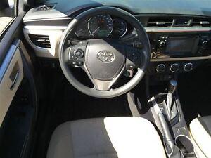 2014 Toyota Corolla LE BACK UP CAMERA, HEATED SEATS, BLUETOOTH