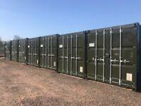 Container Self Storage Between Taunton & Ilminster