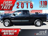 2008 Dodge Ram 1500 Big Horn W/ 4X4-Alloys-Factory Tow $119/BW!