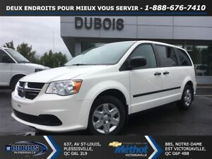 2013 Dodge Grand Caravan SE + Camera Recul + EXCELLENTE CONDITIO