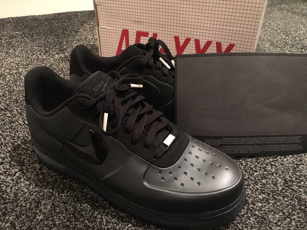 huge selection of c7815 d4456 ... wholesale nike air force 1 limited edition af1 xxx 9 c63cc a3ca2